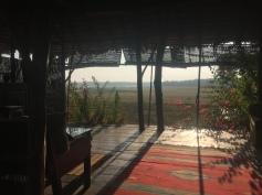 The vastness of nature at Bison- Kabini